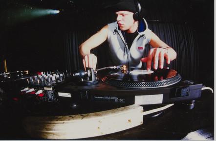 Control, 2000