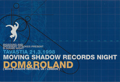 Big Sound / Moving Shadow, 1998