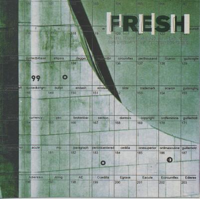 Fresh, 1997