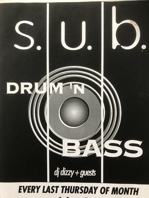 Straight Up Breakbeat, 1996