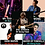 Thumbnail: Tone Kings // HX Stomp Patch Bundle // 5 Patches