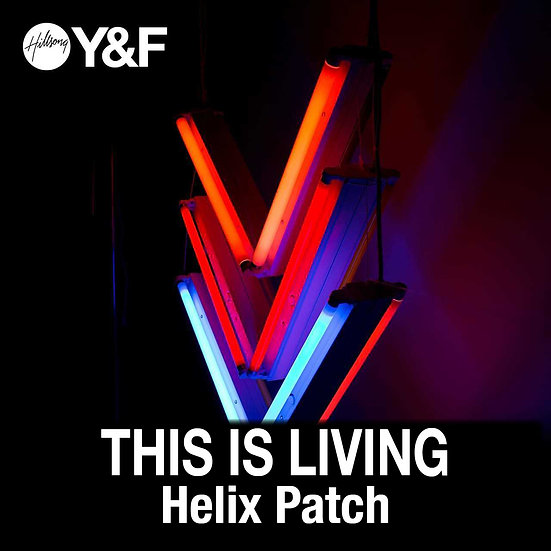 This is Living - Helix Patch
