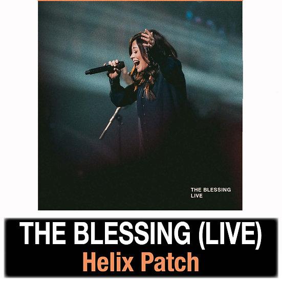 The Blessing // Elevation Worship // Kari Jobe // Cody Carnes // Helix Patch
