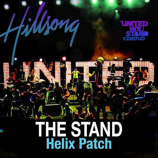 The Stand - Helix Patch