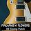Thumbnail: Firearms n' Flowers // HX Stomp Patch