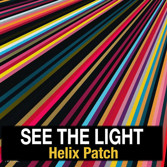 See the Light - Helix Patch