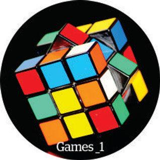 Wall Dots (Games)