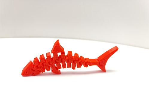 Flat Shark