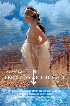 """PRIESTESS OF THE GATE"""