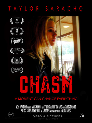 CHASM a film by Director Alicia Hayes