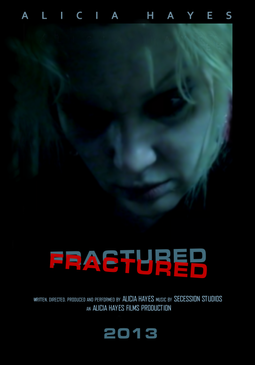 """""""FRACTURED"""""""