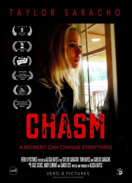 """""""CHASM"""""""