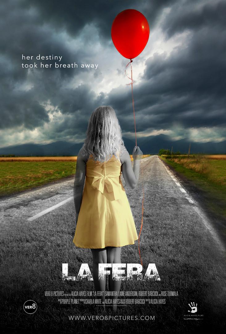 LA FERA by Alicia Hayes