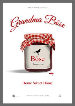 Grandma Böse a film by director Alicia Hayes