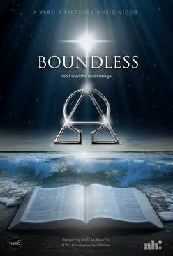 Boundless by Alicia Hayes