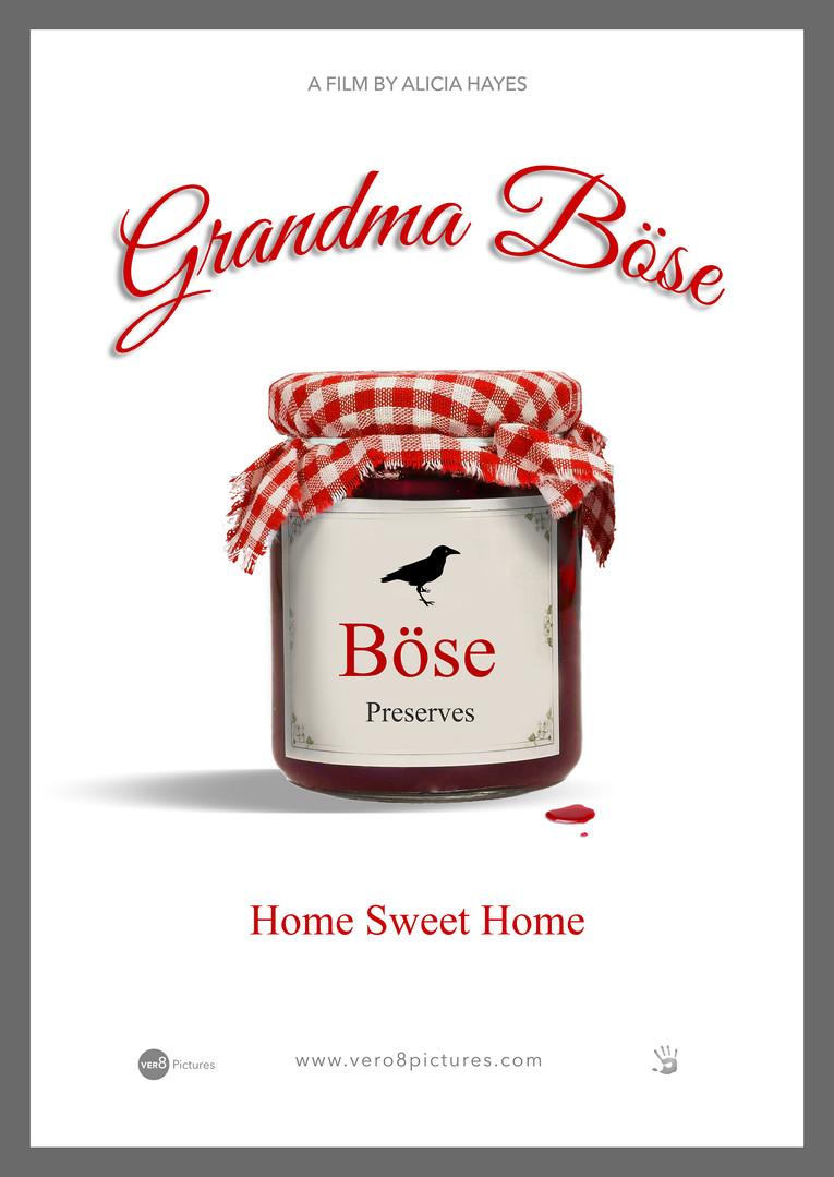 GRANDMA BOSE by Alicia Hayes