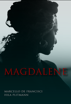 """""""MAGDALENE"""" - music video created by Alicia Hayes"""