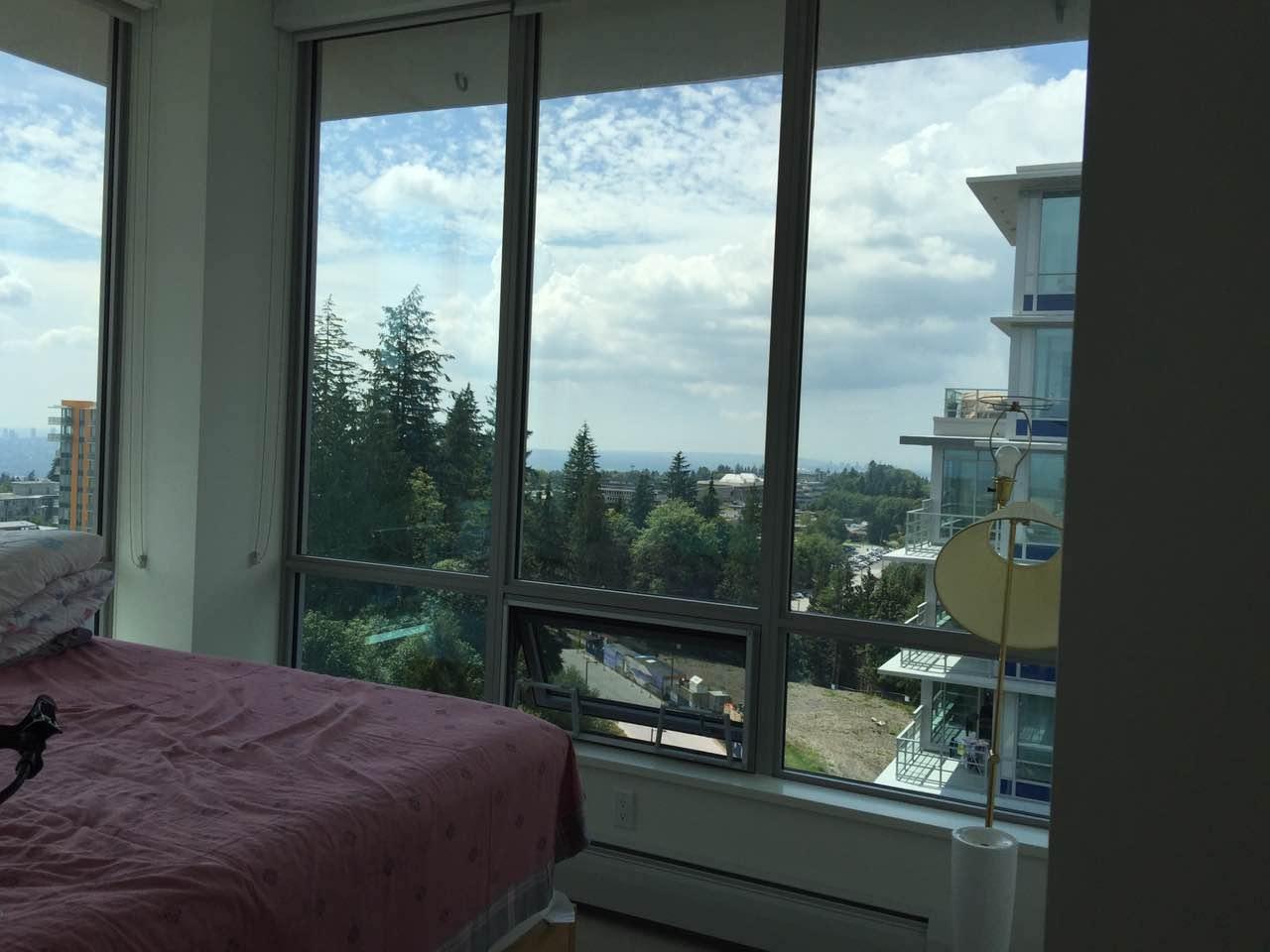 Photo-bedroom view