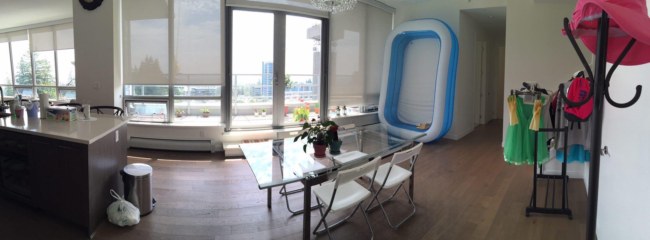 Photo-living room