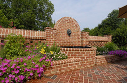 Fountain-with-Brookstown-Mod-pavers