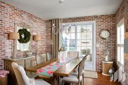GS5 Dining room