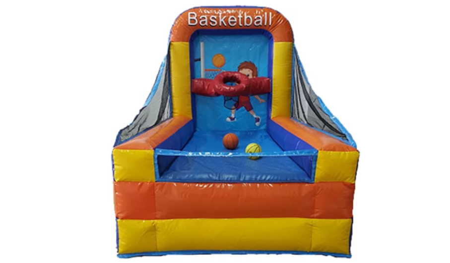 Hire Carnival Equipment Rental Services
