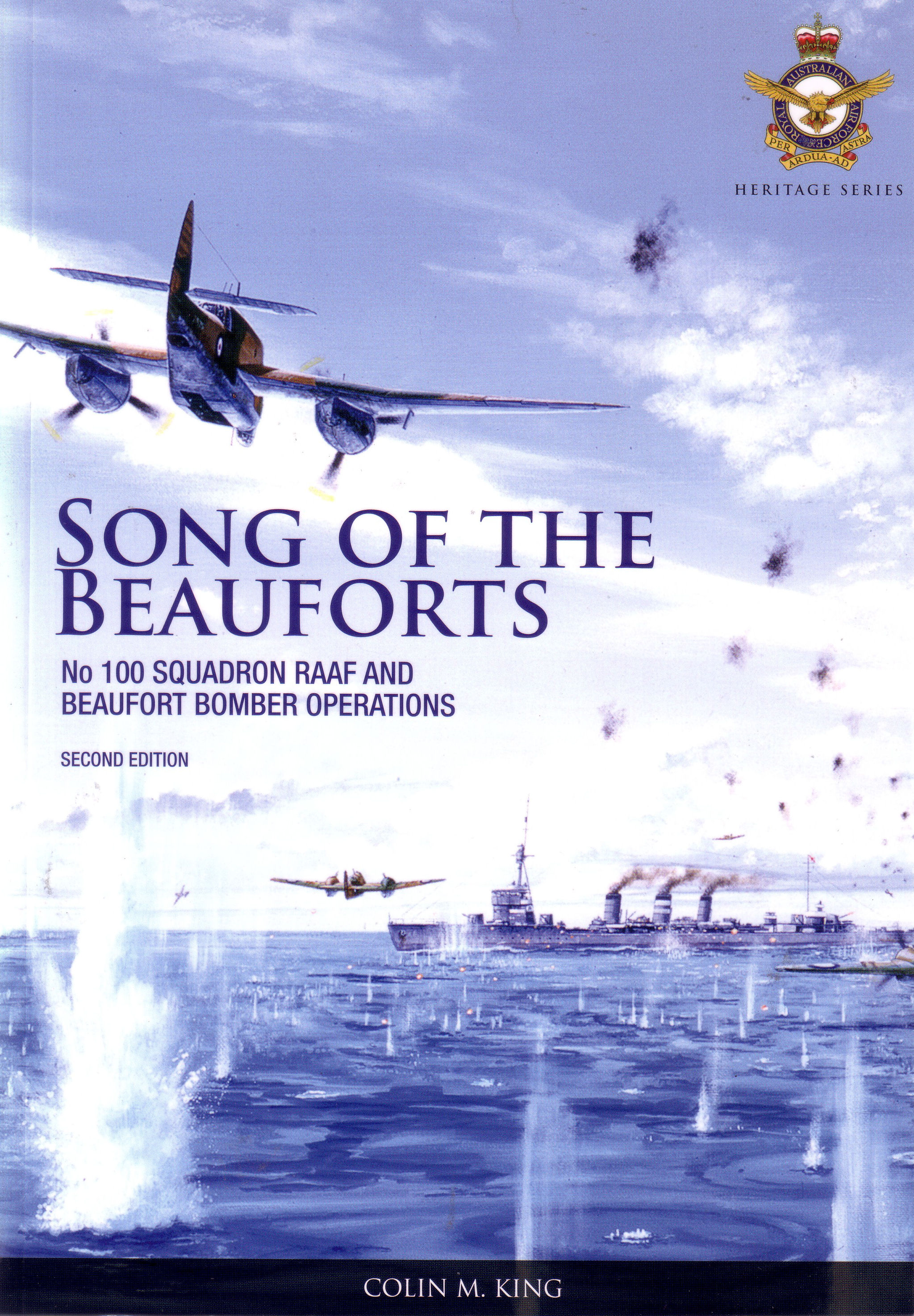 SONGS OF THE BEAUFORTS