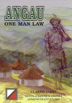 ANGAU - One Man Law