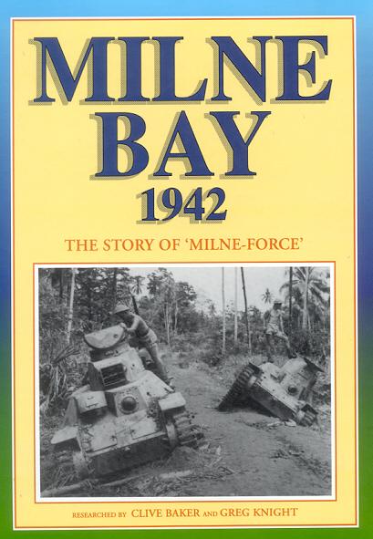 MILNE BAY 1942