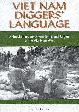 Vietnam: Vietnam Diggers Language (Picken - AMHP)