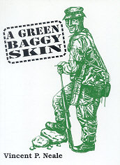 Vietnam: A Green Baggy Skin (Neale - AMHP)