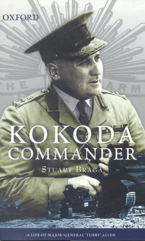 KOKODA COMMANDER