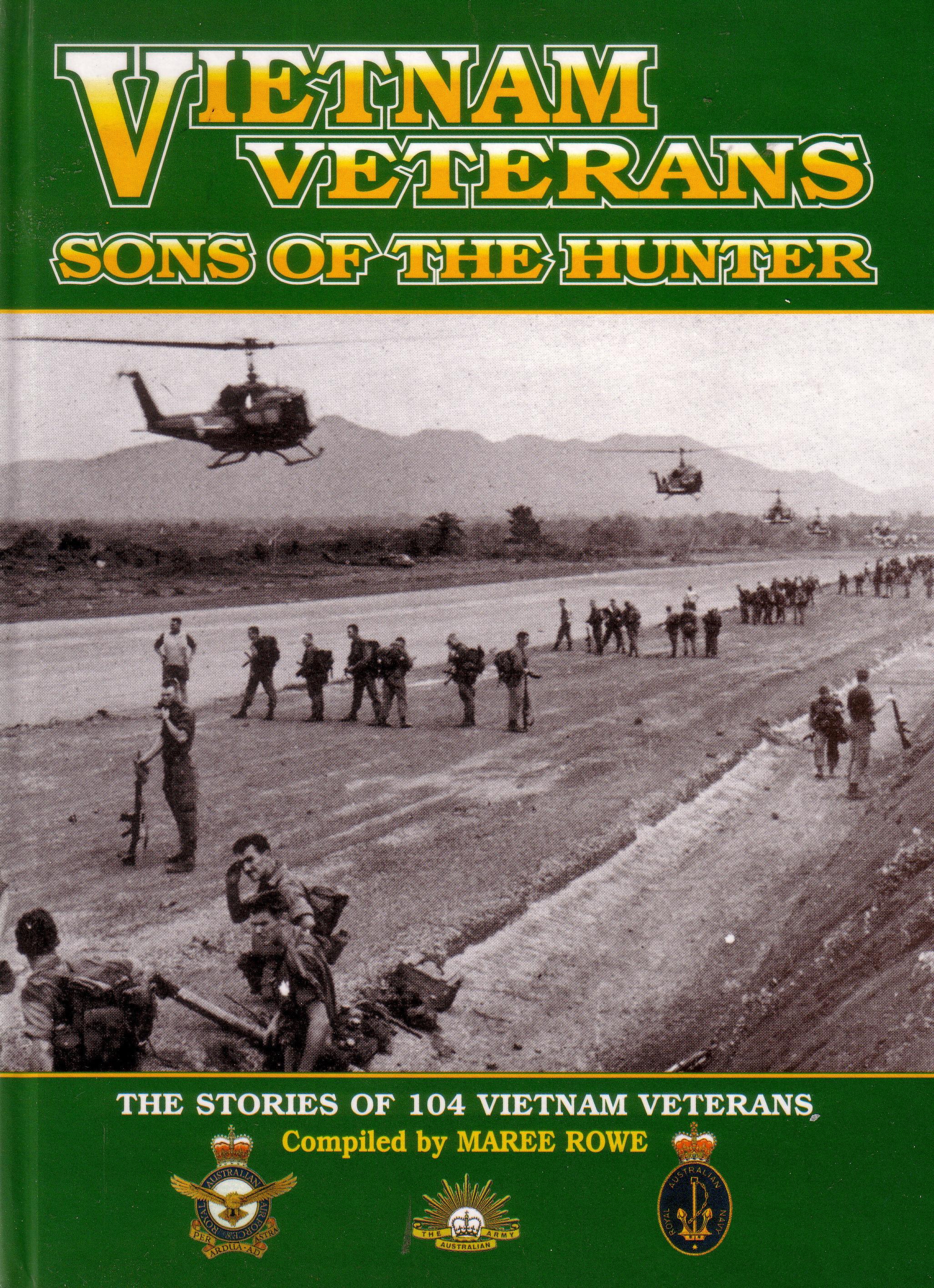 VIETNAM SONS OF THE HUNTER