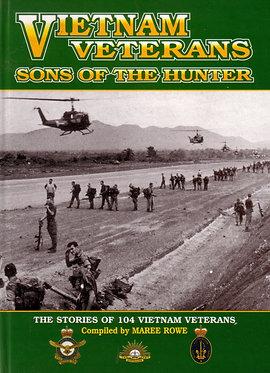 Vietnam: Vietnam Vets, Sons of The Hunter (Rowe - AMHP)