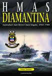 HMAS DIAMANTINA