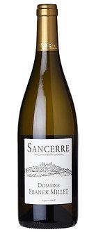 Sancerre Blanc, Franck Millet, 2019