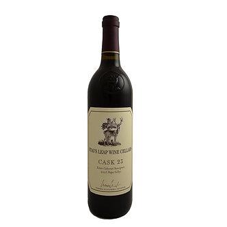 Cask 23 Cabernet Sauvignon, Stag's Leap Wine Cellars, 2016