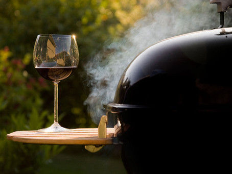 Our Top 6 BBQ Wines