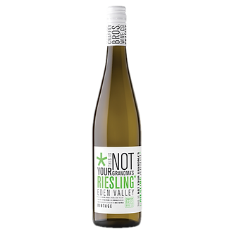 Not Your Grandma's Riesling, Chaffey Bros Wine Co., 2018