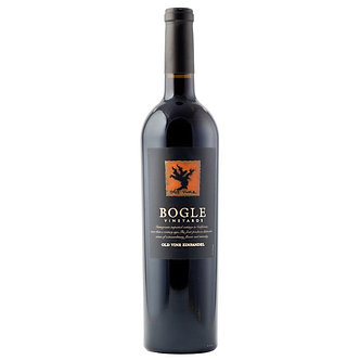 Bogle Vineyards, Old Vine Zinfandel, 2017