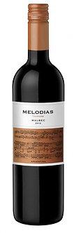 Melodias Malbec, Trapiche, 2019