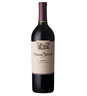2017 Columbia Valley Merlot, Chateau Ste. Michelle