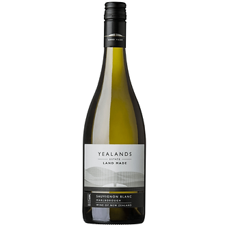 Land Made Sauvignon Blanc, Yealands Estate, 2019