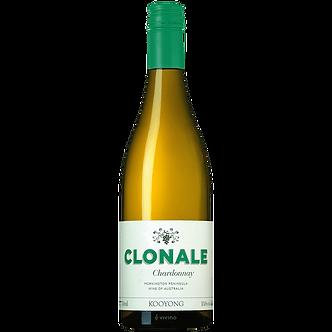 Clonale Chardonnay, Kooyong, 2018