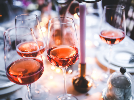 Our Top 6 Rosé's for the Summer of 2020