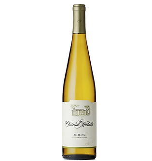 Columbia Valley Riesling, Chateau Ste. Michelle, 2018