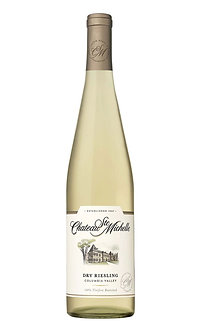 Dry Riesling, Chateau Ste. Michelle, 2018