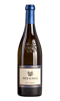 2017 Chardonnay Dutton Ranch, Patz & Hall