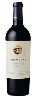 2016, The McNab Biodynamic Red Blend, Bonterra Organic Vineyards
