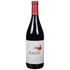 Hahn Pinot Noir, 2018